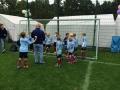 Bärchencup 2014 - Mannschaftsbesprechung