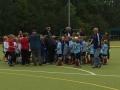 Bärchencup 2014 - Verabschiedung