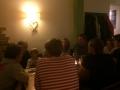 Bärchencup 2014 - Abendessen2