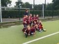 Bärchencup 2014 - Mannschaftsbild