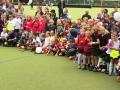 Bärchencup 2014 - Siegerehrung