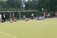 Gespannt warten die Jungs auf ihr Halbfinalspiel gegen Nürnberg